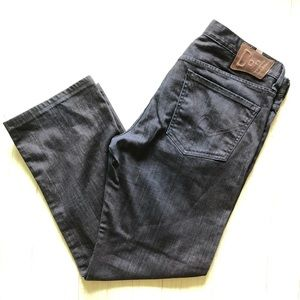 """Citizens Of Humanity """"Perfect"""" Dark Wash Jeans"""
